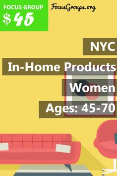 Reckner is looking for females age 45-70 to take part in a 6-day in-home product usage test. Participants would pick up the product at our Harrison, NY facility on Monday, January 23rd. They would then use the product for 6 days and complete 2 on-line surveys during that time. Participants will then receive a check in the mail for $45 in appreciation of their time and effort. To answer the preliminary qualifying questions please click on the link below.