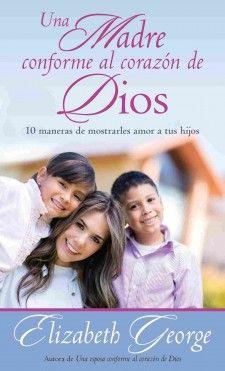 Una madre conforme al corazón de Dios - Bolsillo