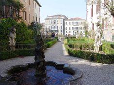 les jardins de venise 6Palazzo Malipiero