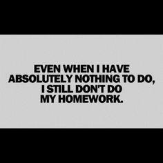 """"""" Een minder drukke agenda. """" Mijn huiswerk eerst maken zodat ik daarna de tijd heb om leukere dingen te doen."""