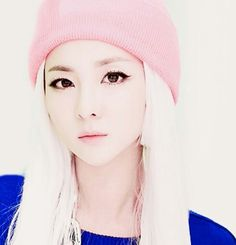 .ac 2ne1, Winter Hats, Beanie, Kpop, Fashion Outfits, Casual, Drama, Style, Swag