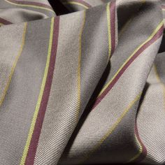 Wool Club Stripe - For lounging on a punt while your partner sticks the pole in.