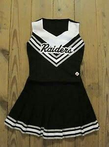 Cheer Outfits, Girly Outfits, Dance Outfits, Sport Outfits, Kawaii Fashion, Girl Fashion, Two Piece Outfits Shorts, Cheerleader Costume, Jazz Costumes