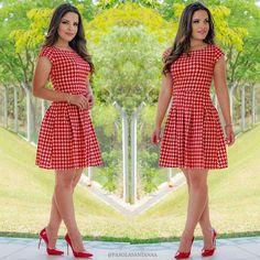 @lalinha_fashion {Apaixonada pelo meu Look da @lalinha_fashion} ✅@lalinha_fashion Para compra: Whats(11) 98780-9132
