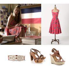 alison dilaurentis fashion | Alison Dilaurentis Outfit #14