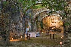 viajaBonito: 3 Haciendas de ensueño en Campeche