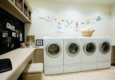 cool wash room
