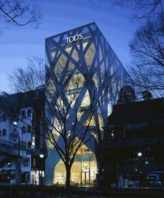 AC SPACE BLOG: Arquitectura Japonesa volta a ser distinguida com o ...