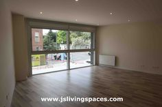 Salón-comedor Living Spaces, Windows, Bathroom, Live, Quartos, Ramen, Window