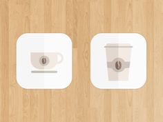 Download Coffee Cup Icons