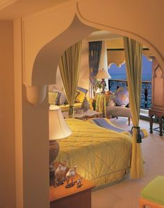 Arabic Home Designs | Arabic interior style | Furniture Design - Interior Design Ideas ...