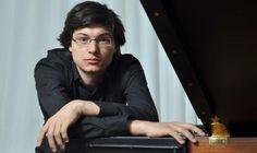 Participa en el SORTEO y consigue dos entradas para ver el concierto de János Palojtay en Pontevedra.