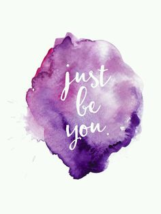 Beautiful quotes - motivational quotes - inspirational quotes - just be you - be yourself Positive Quotes, Motivational Quotes, Inspirational Quotes, Positive Affirmations, Positive Life, Positive Thoughts, Cute Quotes, Words Quotes, Qoutes