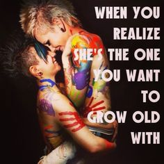 #love #lesbian #pride