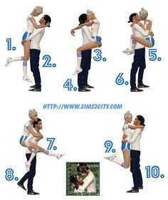 — My the most popular stuff in Posebox Sims 4 Couple Poses, Couple Photoshoot Poses, Couple Posing, Model Poses Photography, Wedding Photography Poses, The Sims, Sims Cc, Picture Poses, Photo Poses