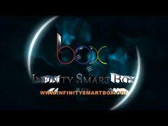 Infinity Smart Box short Intro