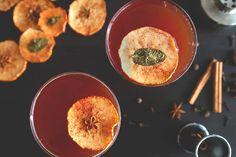 Cocktailuri de sezon. Culori de toamnă, arome și rețete