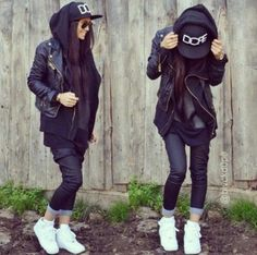RAP GIRLS