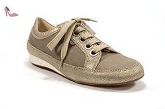 Bretta - Camel Perceval - Chaussures mephisto (*Partner-Link)