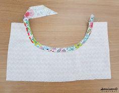 Diy Dress, Refashion, Sewing Hacks, Dressmaking, Apron, Diy And Crafts, Quilts, Stitch, Crochet