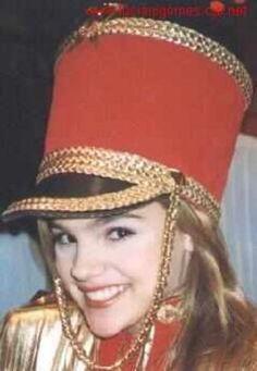 Thalita, linda em 1999 no Xuxa Park!!!! | paquit0