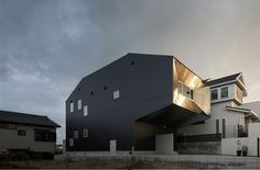 Hansha Reflection House, do Studio SKLIM