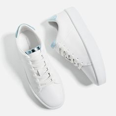 CHUNKY SOLE PLIMSOLLS | vegan shoes | vegan sneakers