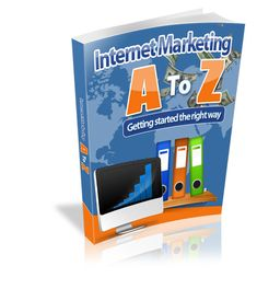 Internet Marketing From A to Z Make Internet Marketing Work Effectively for You to Increase Profitability! http://www.normanmcculloch.com/vcart/product_details/Internet_Marketing_From_A_to_Z.html
