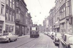 leiden breestraat 1961   Flickr - Photo Sharing!