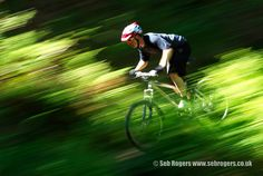 Mountain bike photography technique: Digital Photography Review