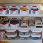 Classroom clutter clutters learning in preschool