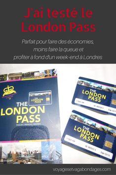 Test du London Pass sur une journée: économies, coupe-file et le meilleur moyen de profiter à fond d'un week-end à Londres