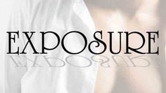Hump Day exclusive excerpt from EXPOSURE on RT Magazine's blog!