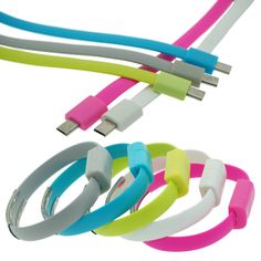 Bracelet Micro USB Data Cable Wrist Band Sync Mobile Phone Cables Charging For Android Samsung Galaxy S6 S5 S Note 4 5 HTC Sony //     Price: US $0.86 & Free Shipping //     Casesaholic.com //     #cellphonecase   #lifestyle