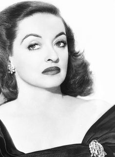 """Bette Davis, All About Eve. """"Fasten Your Safety Belts. It's going to be a bumpy night."""""""