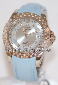 Tudor 79420P Womens Automatic Leather Rating  1 1 AAA Replica Watches SKU   79420P 272efe7638