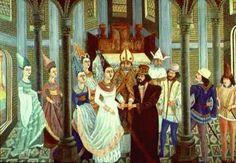 """2) - 2ª Dinastia - Monarquia Portuguesa - Reis de Portugal - Vbruno - Dessa união nasceram oito filhos - a """"Ínclita Geração"""", como lhe chamou Camões -, de entre os quais se destacam D. Duarte, futuro rei, o infante D. Pedro, o das """"Sete Partidas"""", o infante D. Henrique, """"o Navegador"""", e D. Fernando, o """"Infante Santo"""". Ignora-se qual o papel que teve na educação dos filhos. Apenas sabemos que manteve sempre grande ligação com a Inglaterra, vivendo rodeada, na corte, de súbditos ingleses."""