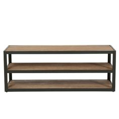 Home Loft Concepts Tilly TV Stand & Reviews | Wayfair