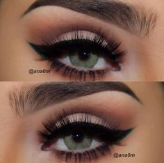 3 Makeup Looks That Will Blow You Away - Trends & Style