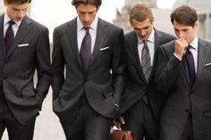 Miaposta:  Adam gibi giyin