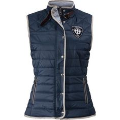 GILET HV POLO PARSLEY - Collection saisonnière - Vêtements   accessoires -  Cavalier - Epplejeck 0da3b83095e72