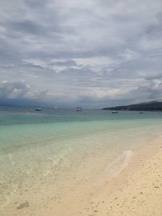 Tanjung Karang beach, Central Sulawesi, Indonesia. About an hour by car from Palu.