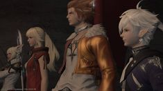 Final Fantasy Xiv, Game Of Thrones Characters, Princess Zelda, Fictional Characters