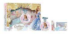 Disney Cinderella for Kids 4 Piece Gift Set