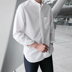 Korean Fashion Men, Boy Fashion, Mens Fashion, Fashion Outfits, Fashion Trends, Stylish Men, Men Casual, Moda Formal, Style Masculin
