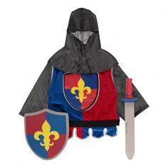 Costume de chevalier  Melissa & Doug