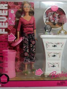 Fashion-Fever-Dress-Up-Dresser-Barbie-2005-MIB-NRFB-29059