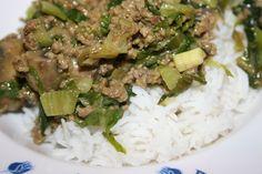 Good Healthy Recipes, Healthy Meals, Healthy Food, Tasty, Yummy Food, English Food, Asian Recipes, Crockpot, Slow Cooker