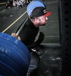 Whether your goal is powerlifting dominance, legendary strongman performances or tremendous athletic feats, these squat training tips will get you there.