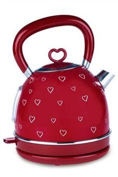 Next heart kettle